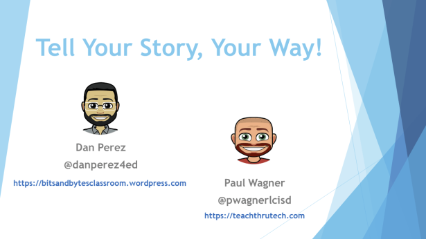 TCEA-Story